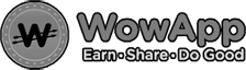 WowApp: Talk, Earn, Share!